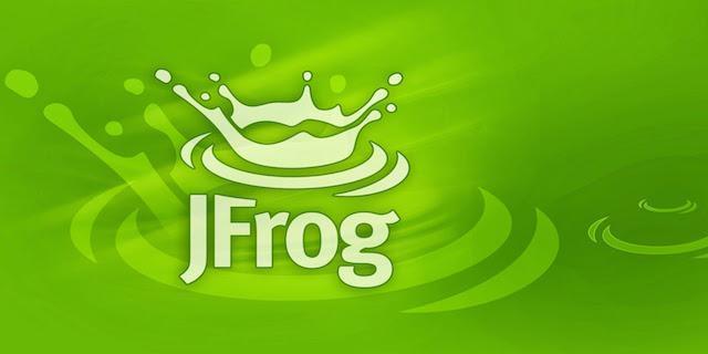 JFrog_Artifactory