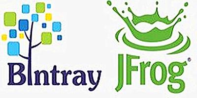 jFrog_Bintray